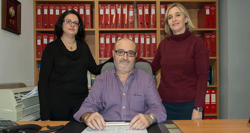 Albaladejo Grupo Asesor San Javier