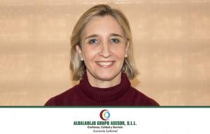 BELÉN VILLAESCUSA Asesoría laboral Albaladejo