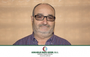 CARMELO GÓMEZ Asesoría laboral Albaladejo
