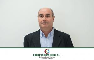 GINES M. GÓMEZ Asesoría laboral Albaladejo