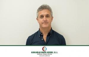 JUAN JOSÉ LATORRE Asesoría laboral Albaladejo