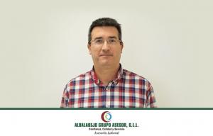 MANOLO MOLERO Asesoría laboral Albaladejo